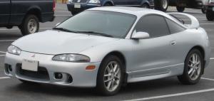 2nd-Mitsubishi-Eclipse