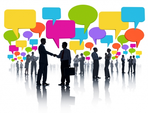 Networking: The Art of Giving